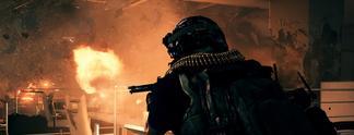 First Facts: Battlefield 3 Premium: 5 Erweiterungen im Sparpaket?