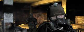 Vorschauen: Metro 2033: Willkommen beim Weltuntergang