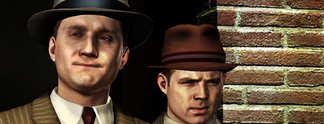 Vorschauen: L.A. Noire: Mafia auf der Seite der Guten