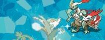 Pokémon Schwarze / Weiße Edition 2: Einall im Eis
