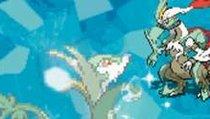 <span>Preview NDS</span> Pokémon Schwarze / Weiße Edition 2: Einall im Eis