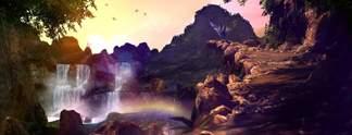 Test Wii James Cameron's Avatar: Wii gewollt, aber nicht gekonnt