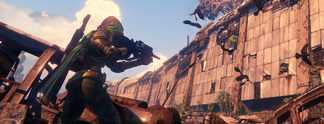 Destiny: Rechtzeitige Fertigstellung trotz Rücktritt des Komponisten
