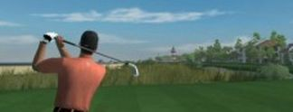 Test PC Tiger Woods PGA Tour 08