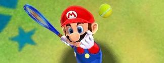 Tests: Mario Tennis Open: Spiel, Satz und Sieg für den Klempner?