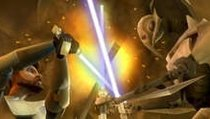 <span>Preview Wii</span> Star Wars The Clone Wars