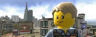 Tests: Lego City Undercover: Das erste GTA mit Lego-Männchen ist da