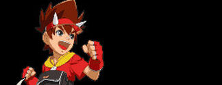 Test NDS Dinosaur King