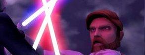 The Clone Wars: Lichtschwert-Duelle