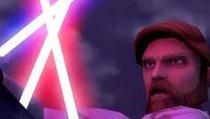 <span>Test Wii</span> The Clone Wars: Lichtschwert-Duelle