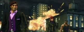 Tests: Saints Row The Third: Für alle, denen GTA 5 zu lange dauert