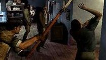 <span>Test PS2</span> Resident Evil - Outbreak