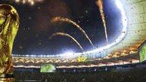 <span></span> Fifa Fußballweltmeisterschaft 2014: Auf nach Brasilien