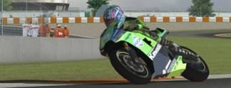 Test PS2 Moto GP 4