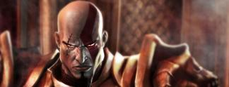 Vorschauen: God of War 3: Zeus stirbt langsam