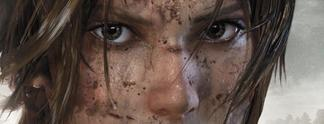 First Facts: Tomb Raider: Neustart der Busen-Ikone