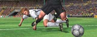 Tests: FIFA 2001