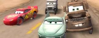 Test Xbox Cars