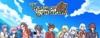 Vorschauen: Tales of Symphonia Chronicles - Rollenspiel-Klassiker in HD