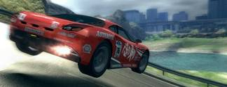 Tests: Ridge Racer 6