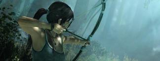 Tests: Tomb Raider: Die gelungene Wiedergeburt von Lara Croft