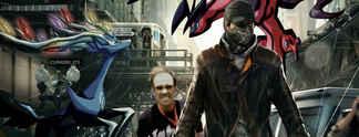 Wochenrückblick: Entschädigung in GTA Online, Watch Dogs 2014, perfekter PS4-Tag