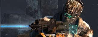 Vorschauen: Dead Space 3: Das Duett des Todes