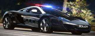 Tests: Need for Speed: Hot Pursuit - Die abgespeckte Version