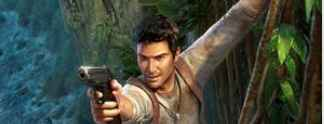 Uncharted für PS4 angekündigt (Video)