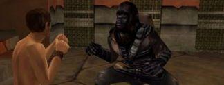 Test PC Planet der Affen