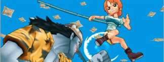 Tests: One Piece Grand Battle 4