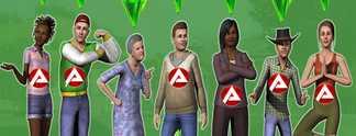 Kolumnen: Der Spieletipper: Die geheimen Sims-Addons