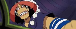 Wer ist eigentlich? #29: Lysop von One Piece