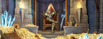 The Mighty Quest for Epic Loot: Prügeln, bauen, lachen