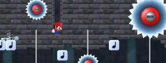 Specials: Gewinnspielaktion mit New Super Mario Bros. 2