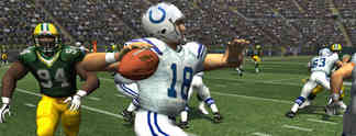 Test PC Madden NFL 06