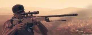 Test PS3 Blood on the Sand: Ist die Fortsetzung keine 50 Cent wert?