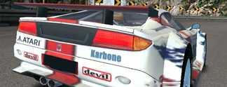 Test Xbox Racing Evoluzione