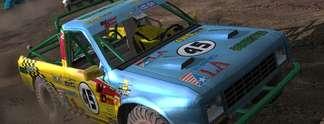 Test PC Cross Racing Championship 2005