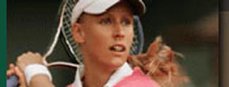 Test PS2 Roland Garros 2005 - Powered by Smash Court Tennis