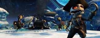 Tests: Ratchet & Clank: Tools of Destruction