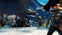<span>Test PS3</span> Ratchet & Clank: Tools of Destruction