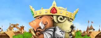 Test Online Qraut: Schwein gehabt - neue Elemente, besseres Spiel