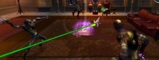 Test 360 Bolt: Kung-Fu-Wau-Wau