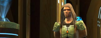 Tests: Star Wars The Old Republic: Das neue World of Warcraft?