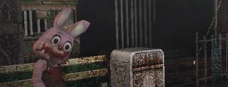 Silent Hill HD Collection: Horror mit Gruseltechnik