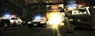 Tests: Need for Speed Most Wanted
