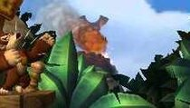 <span>Test 3DS</span> Donkey Kong Country Returns: Jetzt mit 3D-Effekt