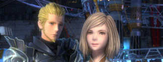 Tests: Final Fantasy XII: Revenant Wings