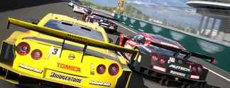 Specials: Gran Turismo: Ein Rückblick auf 15 Jahre Rennvergnügen